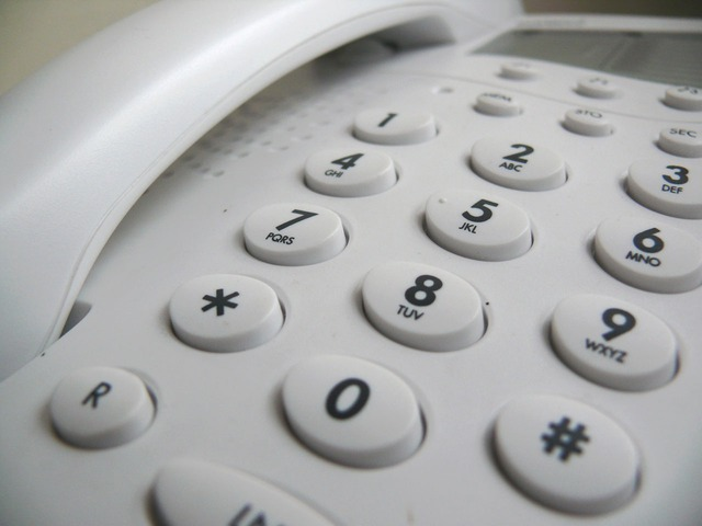 Is your business using an unlisted phone number?
